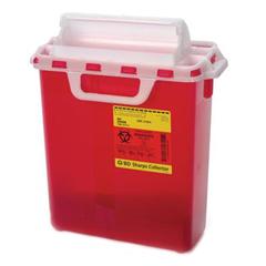 3 Gallon BD Sharps Container